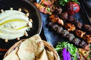 Health Food Restaurant London Paddington